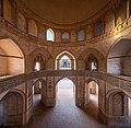 Agha Bozorg Mosque, Kashan, Iran.jpg