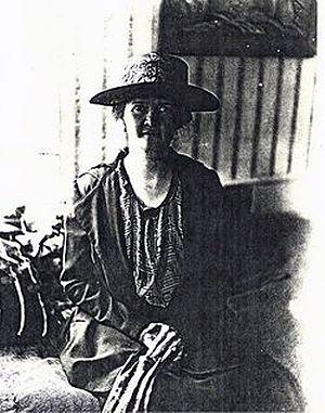 Agnes Weinrich - Agnes Weinrich