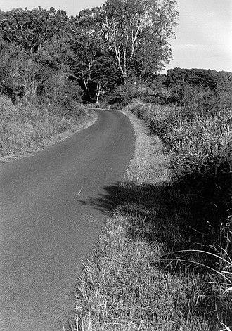 Ainapo Trail - Image: Ainapo Trail