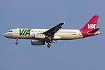 Air Via, LZ-MDR, Airbus A320-232 (16455664432).jpg