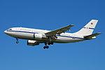 Airbus A310-200 Belgium Air Force (BAF) CA-01 - MSN 372 (7158600154).jpg