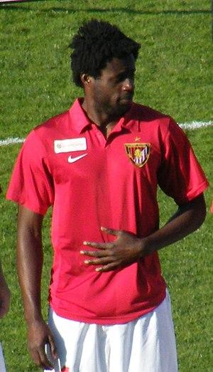 Jean-Baptiste Akassou - Image: Akassou Akran Jean Baptiste