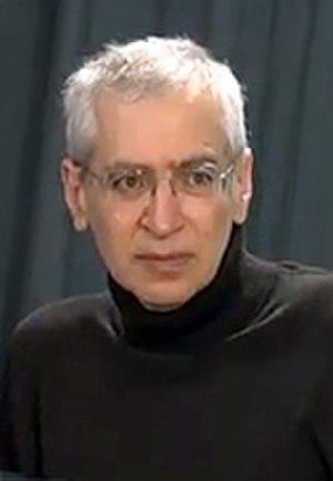 Alan N. Shapiro - Image: Alan N Shapiro