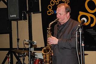 Alan Barnes (musician)