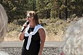 Alana Hughson with the Central Oregon Visitors Association talks about investing in transportation (29098260782).jpg