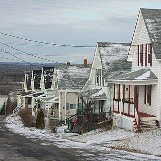 Trenton, Nova Scotia Town in Nova Scotia, Canada