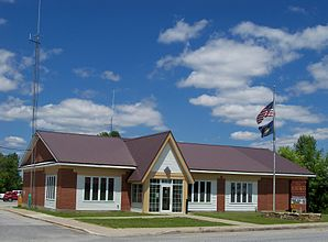 Alburgh Municipal Offices