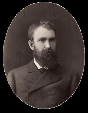 Alexander Ertel - Image: Aleksandr Ertel 1883 Cropped