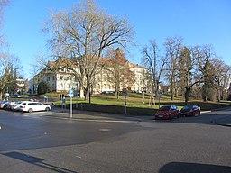 Alemannenstraße in Konstanz