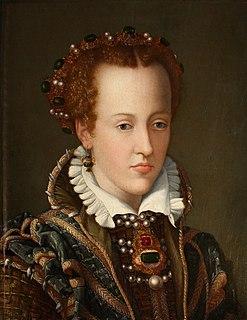 Joanna of Austria, Grand Duchess of Tuscany Grand Duchess consort of Tuscany
