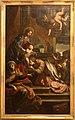 Alessandro tiarini, sposalizio mistico di santa caterina d'alessandria, 1630-33.jpg