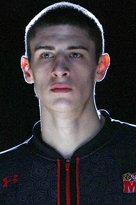 Image illustrative de l'article Alex Len