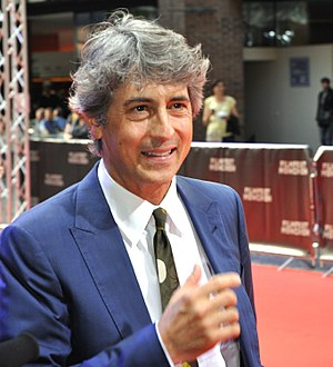 Greeks in Omaha, Nebraska - Alexander Payne, film director