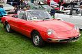 Alfa Romeo Spider (1977) (8856842759).jpg