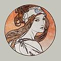 Alfons Mucha (Paris 1900, musée du Petit Palais) (14502549476).jpg