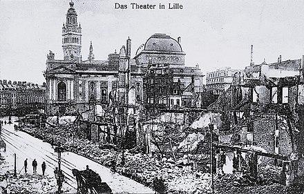 Opéra de lille   wikiwand
