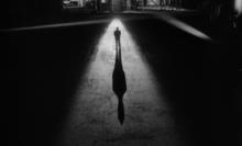 Trailer Il ladro: Hitchcock presenta il film nei titoli di testa.