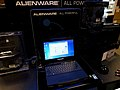 Alienware exhibition stand.JPG