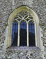 All Saints' Church, High Roding, Essex, England - chancel east window.jpg