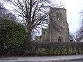 All Saints' Church, Station Road - geograph.org.uk - 1115426.jpg