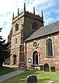 All Saints, Forton - geograph.org.uk - 1354652.jpg