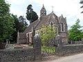 All Saints Chapel Bradfield Uffculme - geograph.org.uk - 1318353.jpg
