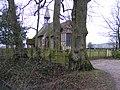 All Saints Church, Crowfield - geograph.org.uk - 1723739.jpg