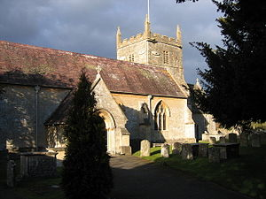 South Cerney - All Saints Church South Cerney
