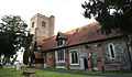 All Saints Theydon Garnon from southeast (Canon 6D).jpg
