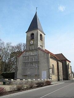 Allerey-sur-Saône Commune in Bourgogne-Franche-Comté, France