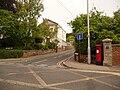 Allington, postbox № DT6 14, West Allington - geograph.org.uk - 1352764.jpg