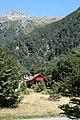 Alpine Chalet nestled in native bush - panoramio.jpg