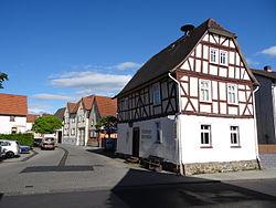 Am Heimatmuseum (Leihgestern) 01.JPG
