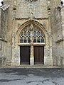 Amagne (Ardennes) église, portail.JPG
