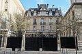 Ambassade de Côte d'Ivoire en France, 102 avenue Raymond-Poincaré, Paris 16e 2.jpg