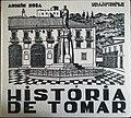 Amorim Rosa. História de Tomar. I vol. Gabinete de Estudos Tomarenses. 1965-1982.jpg