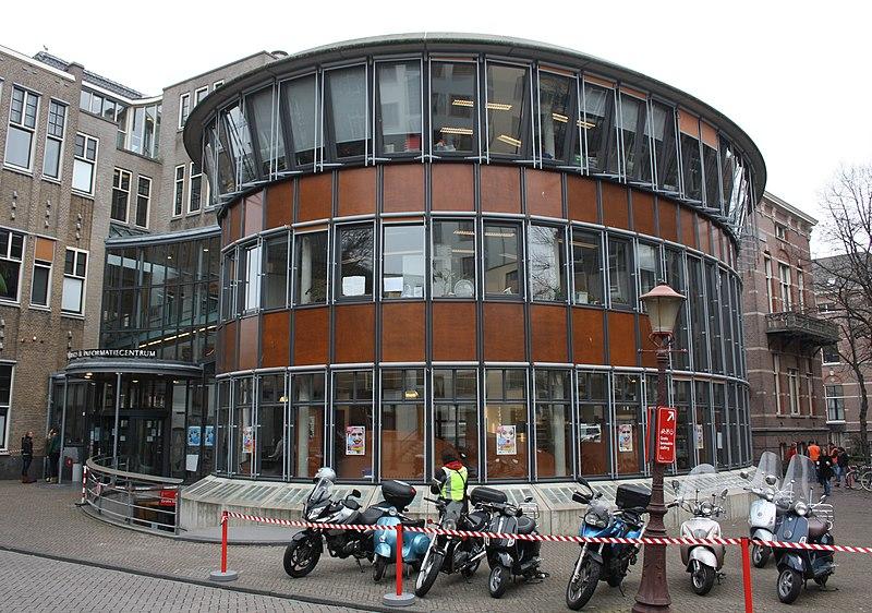 Власти Амстердама введут в эксплуатацию 10 500 новых студенческих комнат