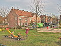 Amsterdam - Van der Pekbuurt XIV.JPG