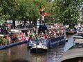 Amsterdam Gay Pride 2013 boat no21 COCNederland pridefonds pic3.JPG