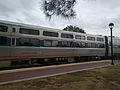 Amtrak Silver Meteor 98 at Winter Park Station (30738590404).jpg