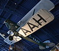 Amy Johnson's de Havilland DH.60 Moth ('Jason'), Science Museum, London (1).JPG