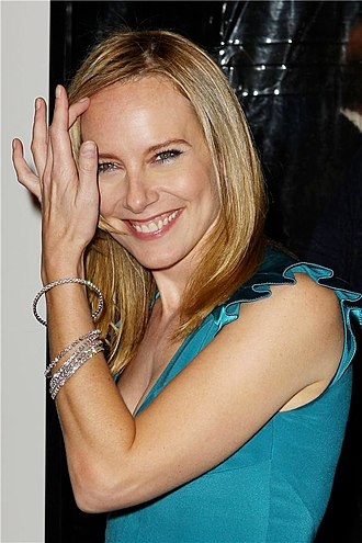 Amy Ryan - Ryan at the Changeling premiere, October 2008
