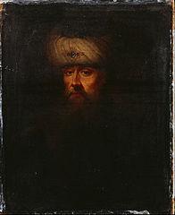 An Old Man, called Josephu