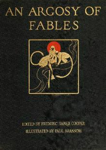 An argosy of fables.djvu