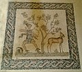 An old mosaic found somewhere in the Medina of Tunis.jpg