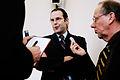 Anders Borg, finansminister Sverige under sessionen i Kopenhamn 2006 (1).jpg