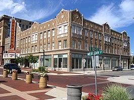 Paramount Theatre (Anderson, Indiana)