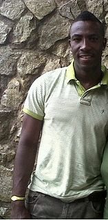 Andre Russell Jamaican cricketer