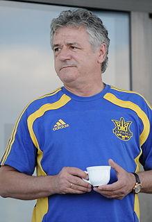 Andriy Bal Ukrainian footballer