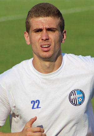 Andriy Mischenko - Image: Andriy Mischenko